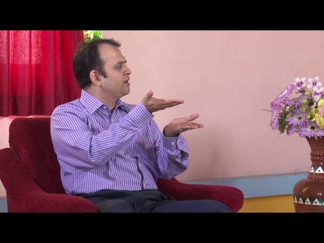 Male Testosterone Explained by Dr. Shantanu Abyankar