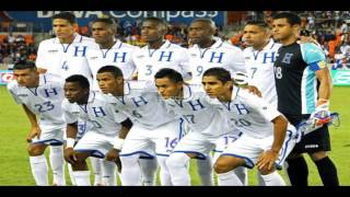 cancion de la seleccion de honduras kazzabe