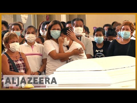 🇵🇭 Philippines at risk of another deadly typhoon | Al Jazeera English