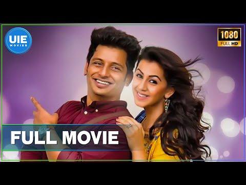 Kee – Tamil Full movie   Jiiva   Nikki Galrani   RJ Balaji   UIE Movies