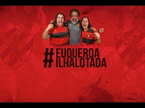 Campanha #EuQueroaIlhaLotada 2018