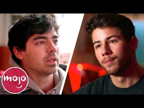 Top 10 Shocking Reveals in Jonas Brothers' Chasing Happiness Documentary