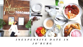 Inexpensive Date In Johannesburg Vlog South African YouTuber