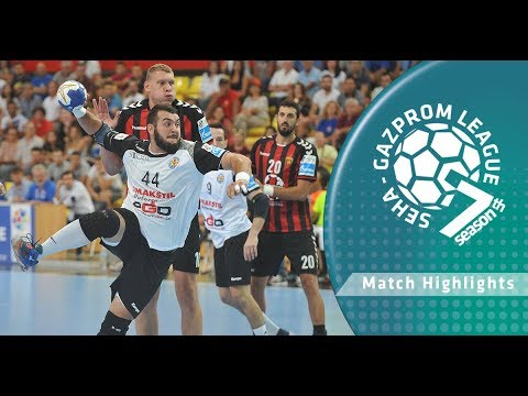 Match Highlights: Metalurg vs Vardar