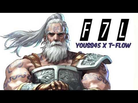 Youss45 - F7L ft. Tflow