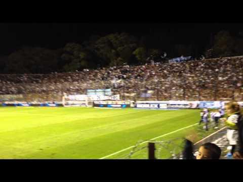 """""""GELP - No Me Arrepiento De Este Amor - Boca 1 - Gelp 0"""" Barra: La Banda de Fierro 22 • Club: Gimnasia y Esgrima"""