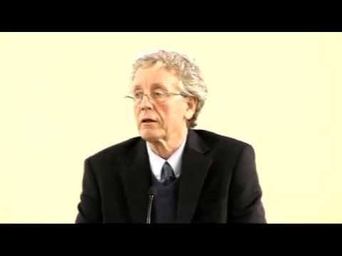 Dr John Patrick | David Jack Memorial Lecture 2011