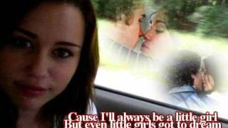Don't Wanna Be Torn//Miley Cyrus (with lyrics and download link!)