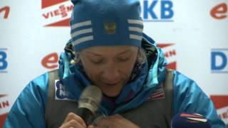Биатлон, Olga, Tora and Magdalena-Nove Mesto Sprint Закрыть|Свернуть