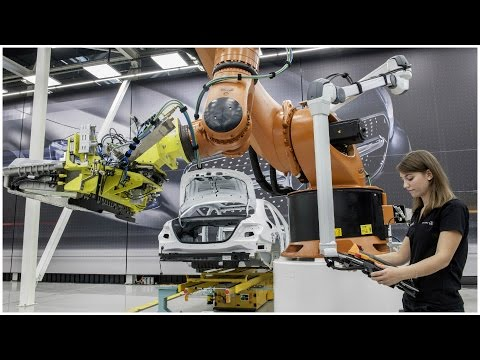 mp4 Industrial Revolution 4 0 In Automotive, download Industrial Revolution 4 0 In Automotive video klip Industrial Revolution 4 0 In Automotive