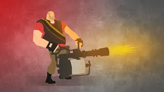 Top 10 Facts - Team Fortress 2