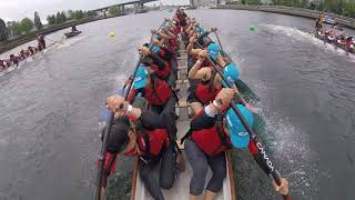 FIRETRUCK | 2019 Concord Pacific Dragon Boat Festival Competitive Grand Final
