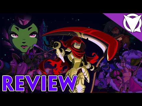 Shovel Knight: Specter of Torment Review video thumbnail