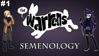 Picture of a podcast: The Warrens