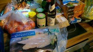 Цены на продукты питания в Германии (Жизнь в Германии) Food Prices in Germany