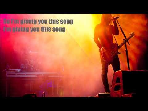 You Will Be Remembered - Alter Bridge Lyrics