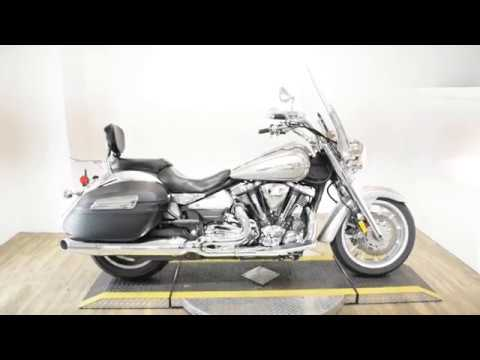 2014 Yamaha Stratoliner S in Wauconda, Illinois - Video 1