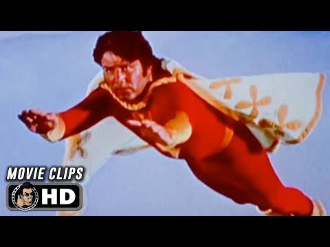 SHAZAM! TV Series - Best Parts (1974)