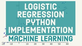 Machine Learning Tutorial 5 - Logistic Regression Python Implementation with Scikit-Learn
