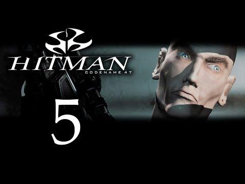 Hitman: Codename 47 - Ещё не убийство Ли Хонга [#5] Неудачные попытки   PC