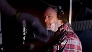 Video Acid Progjet - Falling (Live at NI sound studio)