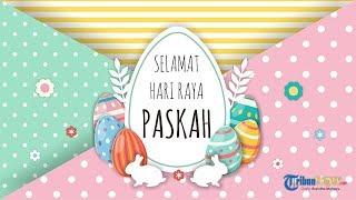 KABAR APA HARI INI: Hari Raya Paskah