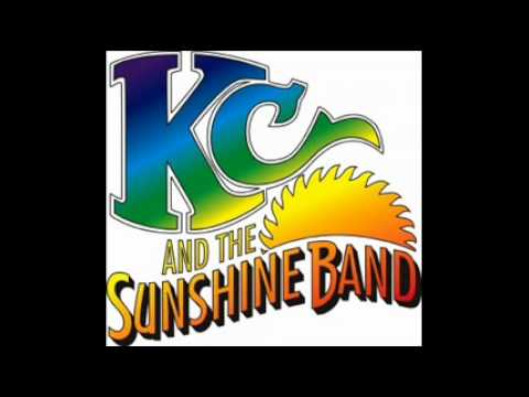 KC and The Sunnshine Band - Boogie Shoes