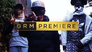 (Zone 2) Trizzac, Skully, Narsty, PS - Trash [Music Video] | GRM Daily