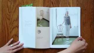 Inner Child: Casual Fashion Sewing With Gauze Japanese Sewing Pattern Book