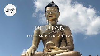 An Audley guide to Bhutan