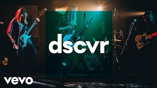 The Big Moon - Cupid - Vevo dscvr (Live)