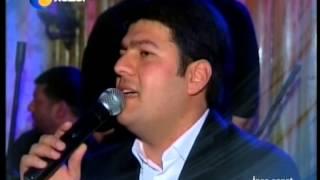 Zaur Hesenev Xezer TV   Turkuyede