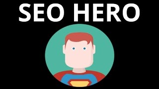 "SEO Hero - What is the Wix ""SEO Hero"" Challenge?"