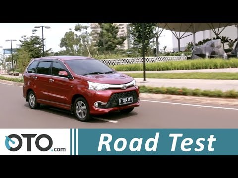 First Drive Toyota Grand New Veloz 1.5 A/T