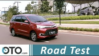 Grand New Avanza Veloz 1.5 Suspensi All Kijang Innova Toyota Specification Details Features Oto First Drive 1 5 A T