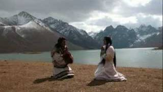 The Beautiful Tibet - Tibetan Song