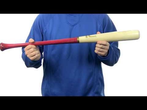 Tucci Pro Select Maple Wood Bat: TL-271 Adult