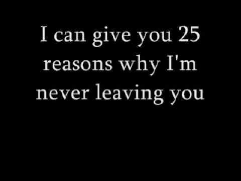 nivea- 25 reasons W/ LYRICS mp3