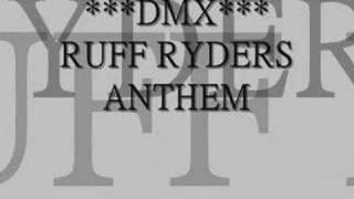 DJ CLUE-DMX Ruff Ryders Anthem