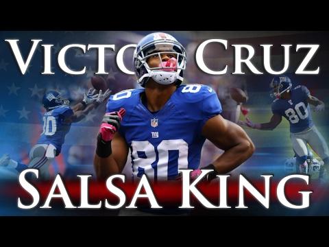 Victor Cruz – Salsa King