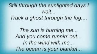 Stevie Nicks - Sweet Girl Lyrics