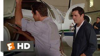 Fletch (7/10) Movie CLIP - Fletch Inspects a Plane (1985) HD