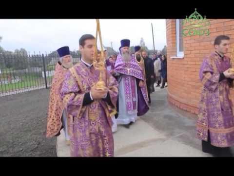 Церковь святой зоравор а