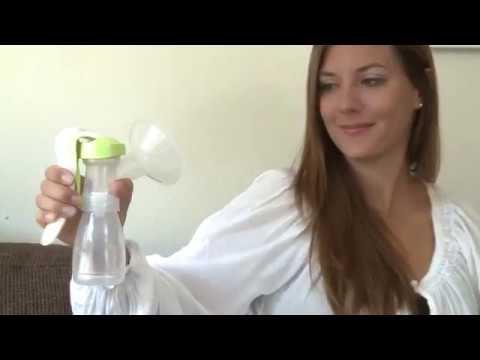 Ardo молокоотсос ручной Amaryll (премиум комплектация)