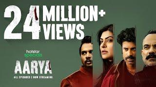 Aarya Trailer