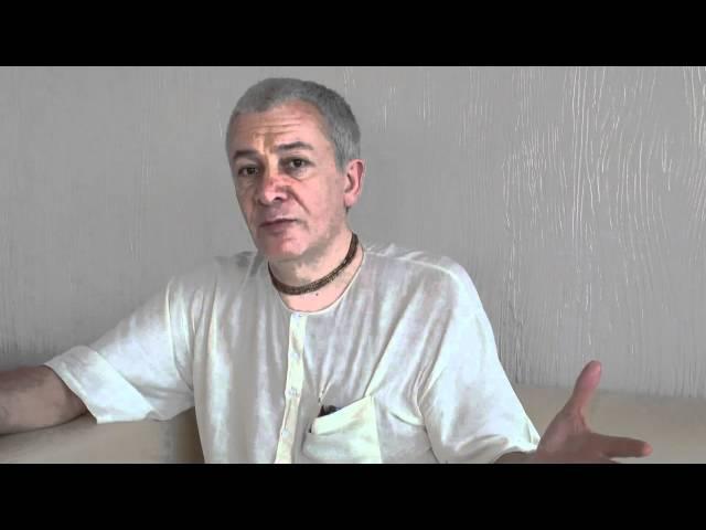 Александр Хакимов — В чём любовь Бога к людям