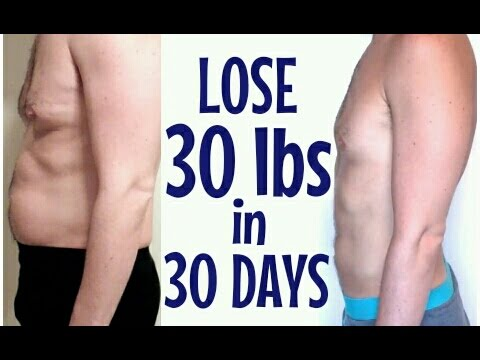 Video HOW TO LOSE 30 POUNDS IN 30 DAYS SAFELY | How to Speed Up Your Metabolism | Cheap Tip #205 *NEW*