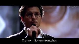 ELTON JOHN  BELIEVE live - I Believe In Love TRADUÇÃO BR