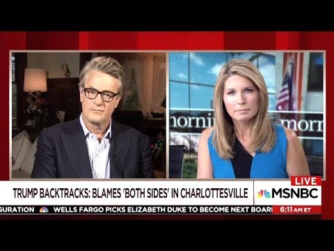 Nicolle Wallace: If They Don't