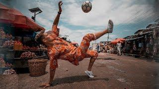 Nigeria, Lagos Travel Vlog